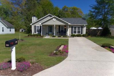 350 Lands End Lane, Jacksonville, NC 28540 - MLS#: 100144338