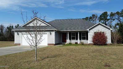 104 Gordon Court, Swansboro, NC 28584 - MLS#: 100144402