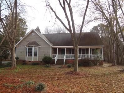 1641 Lum Buck Road, Greenville, NC 27858 - #: 100144412
