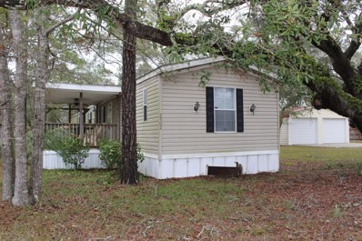 2502 Seashore Road SW, Supply, NC 28462 - MLS#: 100144451