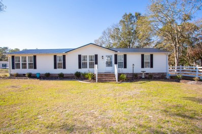 498 Chestnut Drive SW, Supply, NC 28462 - MLS#: 100144478