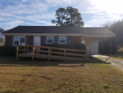 116 Scale Drive, Goldsboro, NC 27530 - MLS#: 100144488