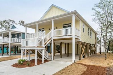 154 NE 19TH Street, Oak Island, NC 28465 - MLS#: 100144504
