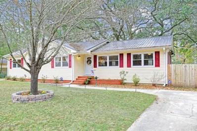 622 Bonham Avenue, Wilmington, NC 28403 - MLS#: 100144509
