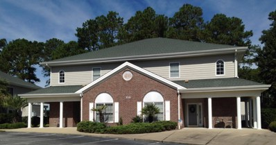116 Ricemill Circle UNIT 4, Sunset Beach, NC 28468 - MLS#: 100144598