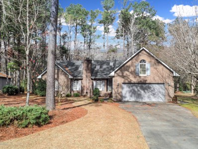 1015 Laurel Valley Drive, New Bern, NC 28562 - #: 100144832