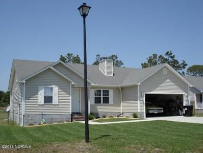 123 Lawndale Lane, Sneads Ferry, NC 28460 - MLS#: 100144859