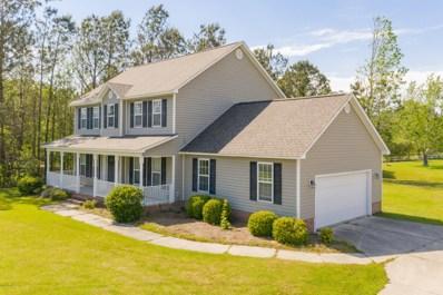 305 Foster Creek Road, Swansboro, NC 28584 - MLS#: 100144960