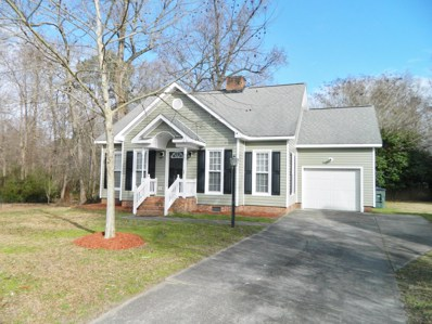 3201 Meeting Place, Greenville, NC 27858 - MLS#: 100145002