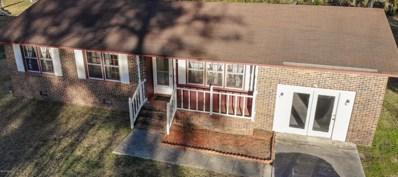 1418 Onslow Pines Road, Jacksonville, NC 28540 - MLS#: 100145044