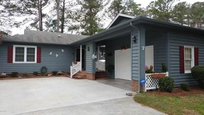 7 Gate 10, Carolina Shores, NC 28467 - MLS#: 100145137