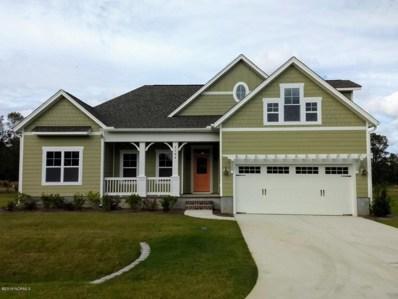 6744 Campbells Ridge Drive SE, Leland, NC 28451 - MLS#: 100145197