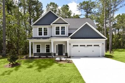 206 Peters Lane, Jacksonville, NC 28540 - MLS#: 100145254