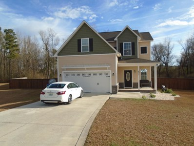 401 Fawn Meadow Drive, Richlands, NC 28574 - MLS#: 100145263
