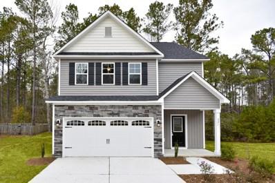 221 Peters Lane, Jacksonville, NC 28540 - MLS#: 100145402