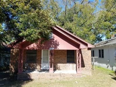 1506 W Fourth Street, Greenville, NC 27834 - #: 100145415