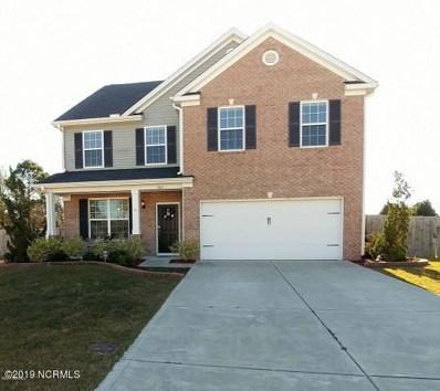303 Sand Grove Drive, Swansboro, NC 28584 - MLS#: 100145537