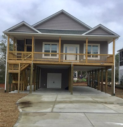 132 NE 22ND Street, Oak Island, NC 28465 - MLS#: 100145602