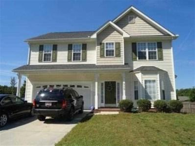 310 Exmoor Drive, Jacksonville, NC 28540 - MLS#: 100145685