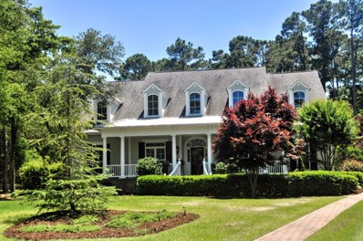 663 Parish Drive SW, Supply, NC 28462 - MLS#: 100145759