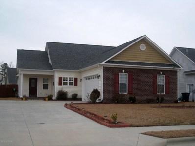 102 Ravenscroft Way, Jacksonville, NC 28540 - MLS#: 100145770