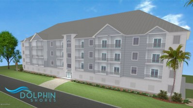 2256 Dolphin Shores Drive SW UNIT 13, Holden Beach Mainland, NC 28462 - MLS#: 100145901