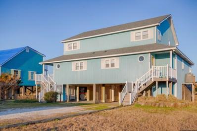 206 Port Drive, North Topsail Beach, NC 28460 - MLS#: 100146091