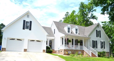 4405 Country Club Drive N, Wilson, NC 27896 - MLS#: 100146209