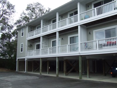 606 W Brown Street UNIT K, Southport, NC 28461 - MLS#: 100146222