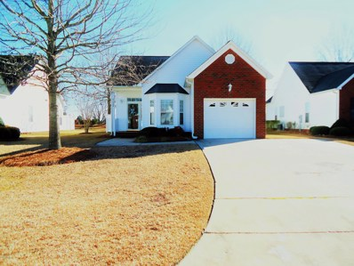 1529 Thayer Drive, Winterville, NC 28590 - MLS#: 100146274