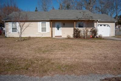 907 Springdale Drive, Jacksonville, NC 28540 - MLS#: 100146288
