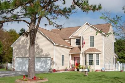 319 Silver Creek Landing Road, Swansboro, NC 28584 - MLS#: 100146293