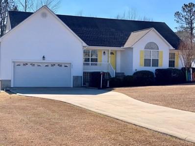 317 Appaloosa Court, Swansboro, NC 28584 - MLS#: 100146301
