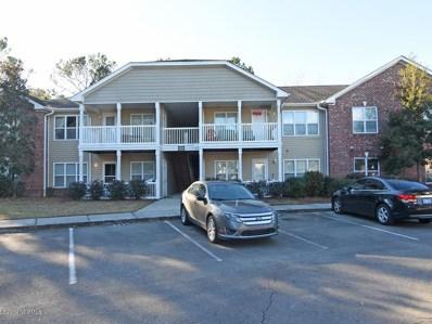 4420 Jay Bird Circle UNIT 204, Wilmington, NC 28412 - MLS#: 100146304