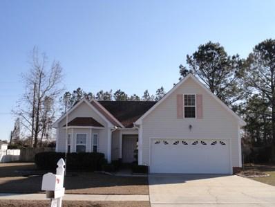 109 Magnolia Mill Place, Havelock, NC 28532 - MLS#: 100146385