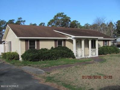 139 Nine Mile Road, Newport, NC 28570 - MLS#: 100146401