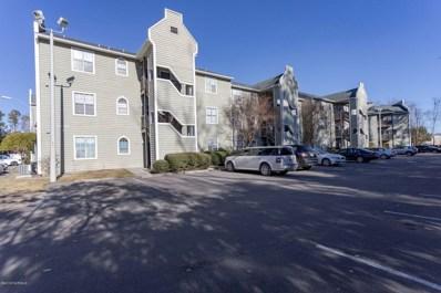 4220 Wilshire Boulevard UNIT 205-C, Wilmington, NC 28403 - MLS#: 100146619