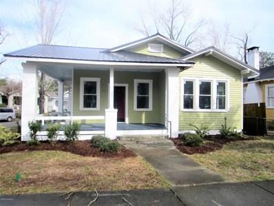 1901 Wrightsville Avenue, Wilmington, NC 28403 - MLS#: 100146629