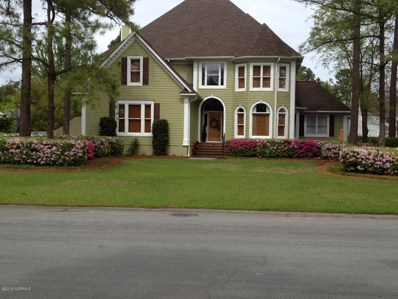 4213 Forwalt Place, Wilmington, NC 28409 - MLS#: 100146678