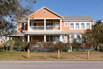 319 Brunswick Street, Southport, NC 28461 - MLS#: 100146750