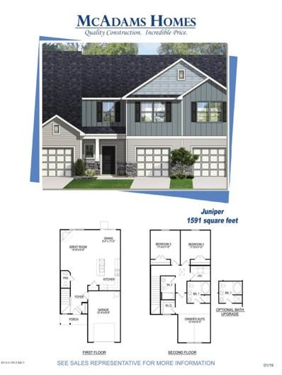 1612 Bratton Court, Wilmington, NC 28411 - MLS#: 100146820