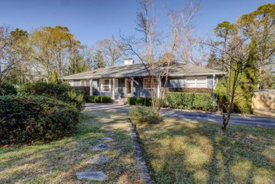 105 Trail In The Pines Street, Wilmington, NC 28409 - MLS#: 100146844