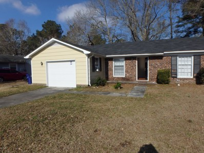 109 Woodside Court, Jacksonville, NC 28546 - MLS#: 100146846