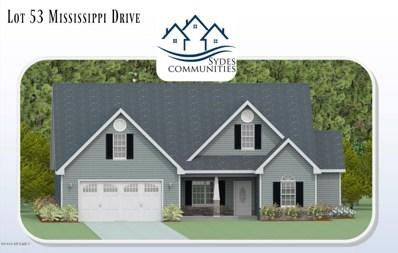 473 W Huckleberry Way, Rocky Point, NC 28457 - MLS#: 100146902