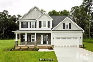 470 W Huckleberry Way, Rocky Point, NC 28457 - MLS#: 100146917