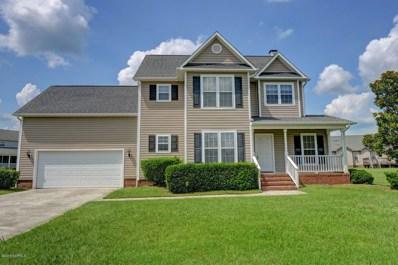 103 Danbury Court, Jacksonville, NC 28540 - MLS#: 100146951