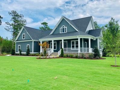 3703 Friendly Orange Court NE, Leland, NC 28451 - MLS#: 100147076