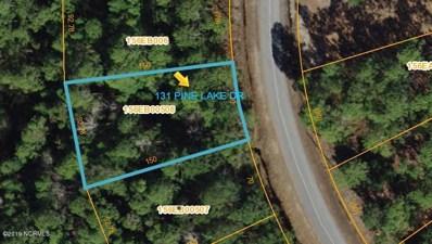 131 Pine Lake Road, Boiling Spring Lakes, NC 28461 - MLS#: 100147090