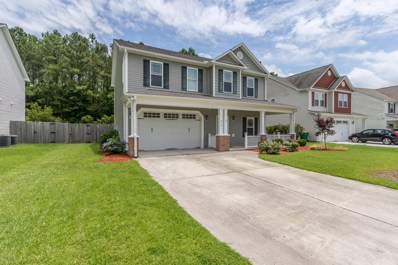 810 Fort Sumter Way, Swansboro, NC 28584 - #: 100147179