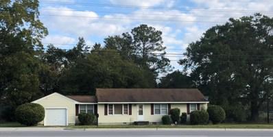 605 Piney Green Road, Jacksonville, NC 28546 - MLS#: 100147202